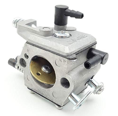 Carburatore Per Motosega ZENOAH G-4500/G-5200/4500/5200/5800 RED MAX G455AVS e Cloni   Ricambio Compatibile Con Originali o Cloni  Sostituisce WALBRO: WT-228,315  Ref Orig.:Z2813-81002/Z2883 -81000