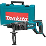 Product Image of the Makita HR2475 1' Rotary Hammer, Accepts Sds-Plus Bits (D-Handle)