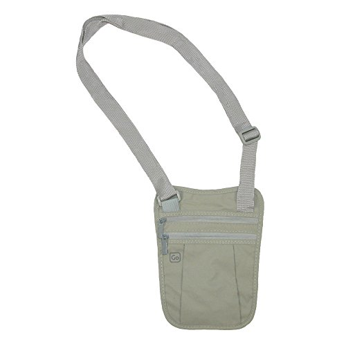 Go Travel Anti-Theft Underclothing Hidden Holster Style...