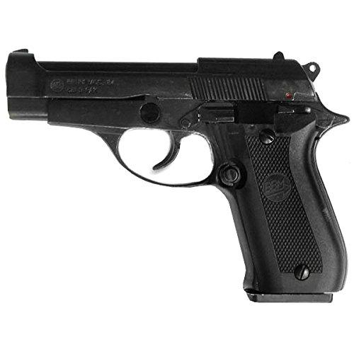 Bruni vacías Pistola BERETTA 84Calibre 9Pak 0.00julios No licencia