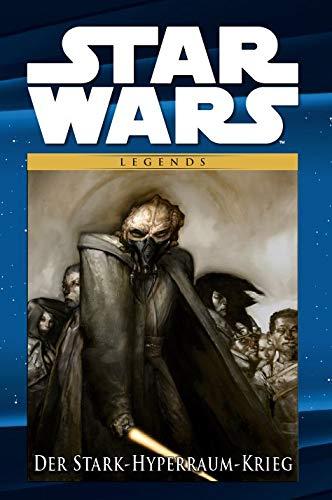 Star Wars Comic-Kollektion: Bd. 112: Der Stark-Hyperraum-Krieg