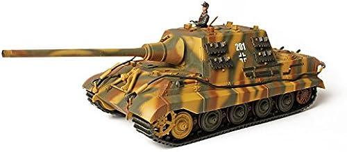 Forces of Valor 80078 - Sammlermodell Panzer Jagdtiger 1945 1 32 aus Metall