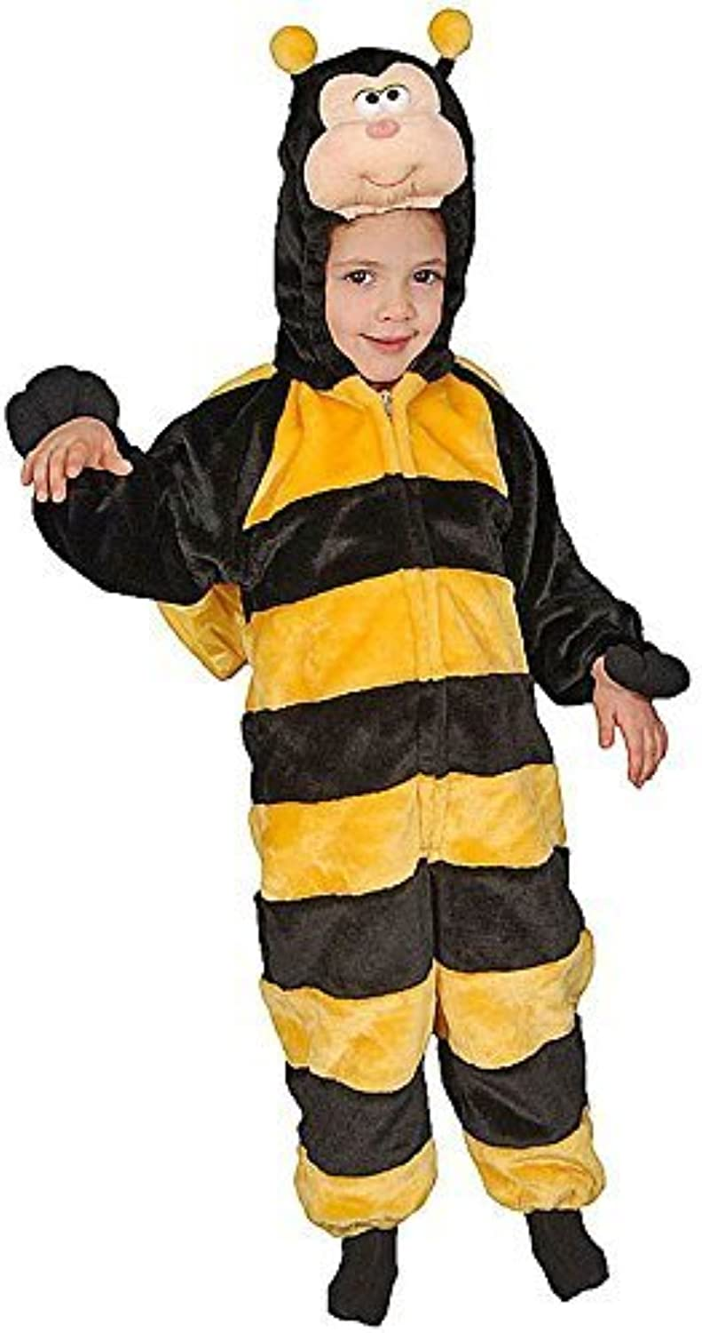 Little Honey Bee Costume Set  Size 2 by Dress Up America