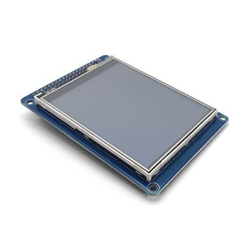 AptoFun - Schermo Touch LCD TFT 3.2' per Arduino Uno, Mega R3, Mega2560, Mega1280