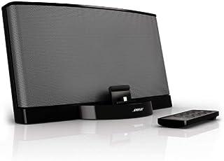 Bose SoundDock Series III digital music system ドックスピーカー ブラック
