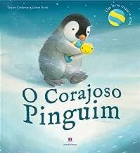O corajoso pinguim