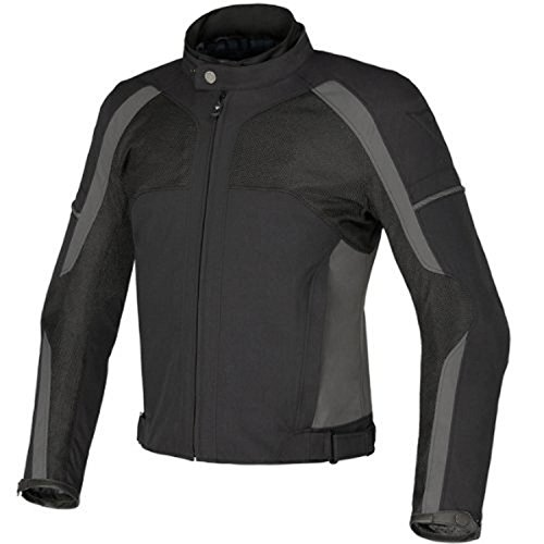 Juicy Trendz Hombres Blindado Impermeable Cordura Textil Moto Motocicleta...