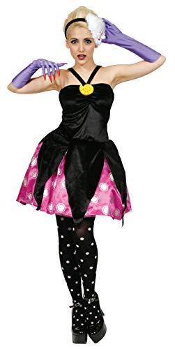Erwachsenen-Kostüm-erwachsene Ursula Ursula 95318