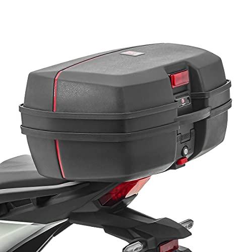 Top Case für Honda Integra/VFR 800 F Bagtecs TB8 45L