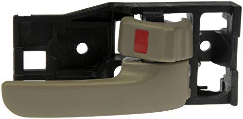 02 tundra door handle - 5