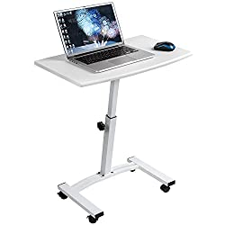 Top 5 Portable Laptop Stands With Casters For Homeworkers Thecareercafe Co Uk