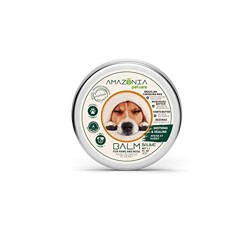 Amazonia Balm for Paws amp Nose 11 fl oz 4781