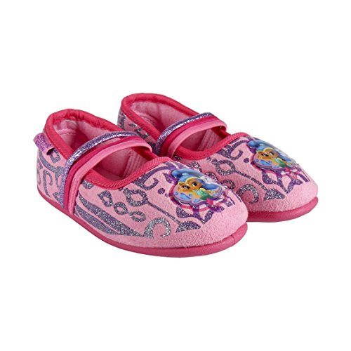 Chaussons Pour Enfant Shimmer and Shine 2806 (taille 25)