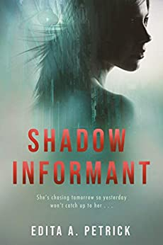 Book cover image for Shadow Informant
