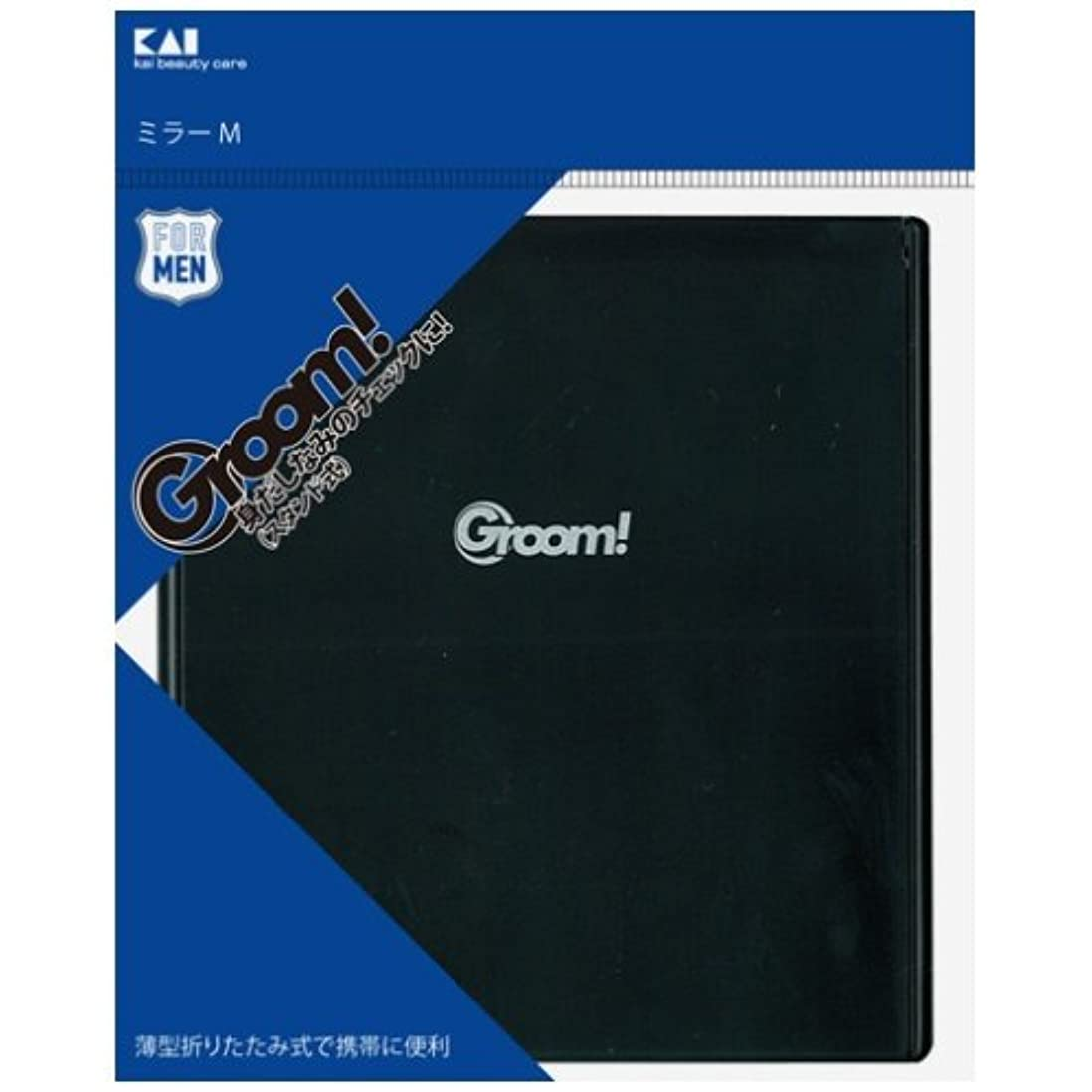 グルーム(Groom!) ミラーM HC3031