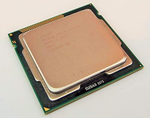 Intel Core i3-2100 (SR05C), Dual-Core 3.1GHz, Socket LGA1155 Desktop CPU