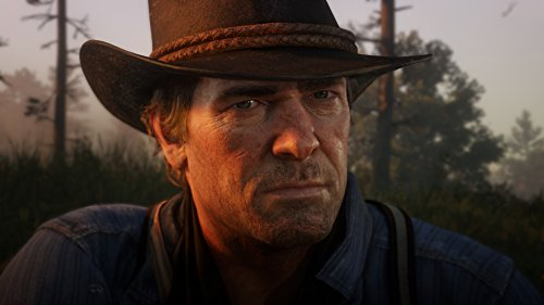 Red Dead Redemption 2: édition spéciale Xbox One - 1