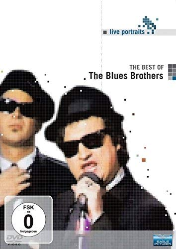 The Best Of by Blues Brothers