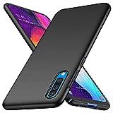 Funda Xiaomi Mi CC9E Fanxwu Ultra-Delgado Case Duro PC Ligera Mate Sedoso Caso Anti-rasguños...