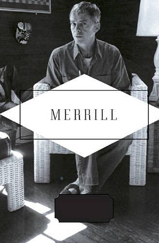 James Merrill Poems (Everyman's Library POCKET POETS)の詳細を見る
