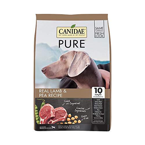CANIDAE PURE Real Lamb