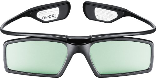 Samsung SSG-3570 3D-Active-Shutter-Brille (Akkubetrieb, Quickcharge Funktion)