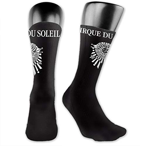 Lusad Cirque-Du-Soleil Warm Socks Suitable For Home, Office, Daily Use.