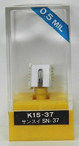 レコード針 [SANSUI] SN-37 レコード交換針 サンスイ