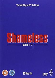 Shameless - Series 1 - 7