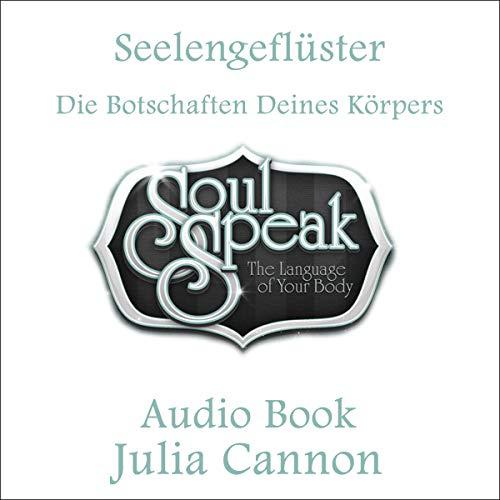 Seelengeflüster [Soul Speak] audiobook cover art
