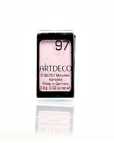 Artdeco Magnetlidschatten Pearl 97, pearly pink treasure, 1er Pack (1 x 0,8 g)