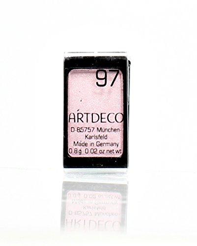 Artdeco Magnetlidschatten Pearl 97, pearly pink treasure, 1er Pack (1 x 0,8  g)
