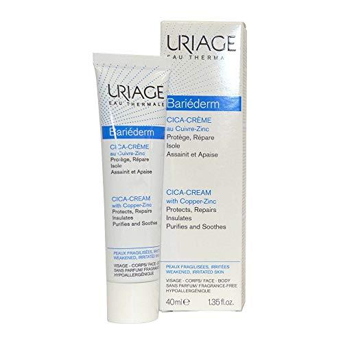 Uriage Uriage Bariederm Cica Crema 40 Ml 40 ml