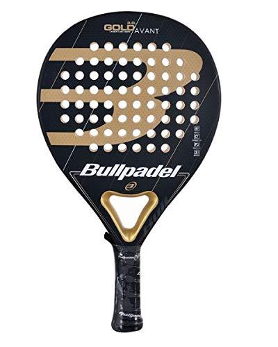 Pala DE Padel BULLPADEL Gold 3.0: Amazon.es: Deportes y aire libre