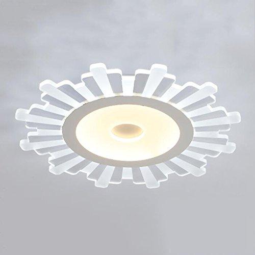 @ Xmm & - nouvelles plafonniers enfants chambre à coucher moderne simple restaurant lumières personnalisées étude créative ronde chaud éclairage