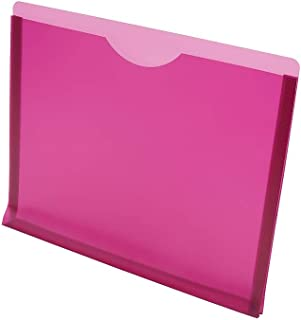 Staples 903616 Poly File Jackets 1