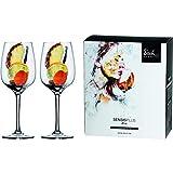 Eisch Chardonnay 500/31-2 STK. i.4 farb. Geschenkkarton Superior Sensis Plus