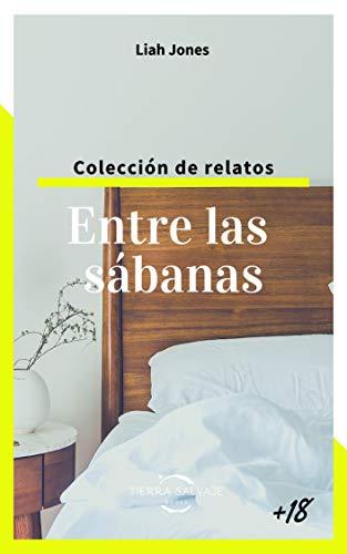 Entre las sábanas: Colección de relatos. Premio literario