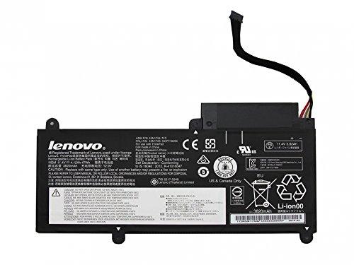 Lenovo ThinkPad E460 (20ET/20EU) Original Akku 47Wh