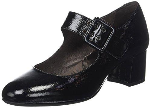 Stonefly Leslie 3 Naplack, Zapatos con Plataforma Mujer