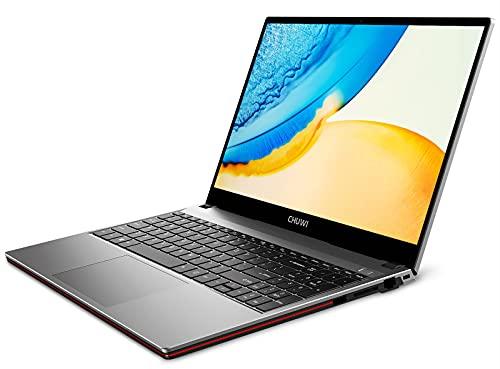 Core i5-8259U CHUWI CoreBook XPro 15.6インチ ノートパソコン Win10搭載 8GB RAM+512GB ROM, 【Windows 11 無料アップグレード対応】1920*1080P 4KディスプレイType-C 急速充電 USB3.0 USB2.0 搭載 2.4G/5G WIFI+ BT4.2 ノートPC 拡張サポート+FullHD/広視野角+フロントカメラ内蔵+豊富な接続端子 多機能 ノートPC