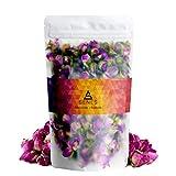 SENES - Capullos de rosa de Damasco, 2 paquetes de 75 g (150 g)