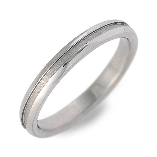 [フェフェ×ファイテン] リング 指輪 グレー 13.0号 FP-17-13