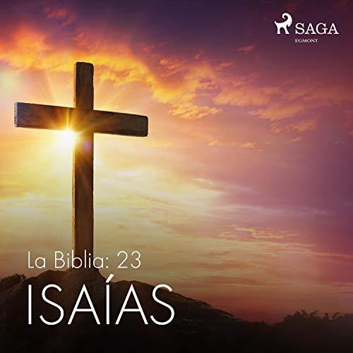 Isaías cover art