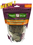 Hojas de Guanabana Soursop Leaves Herbal Tea Zip-Lock (35g)