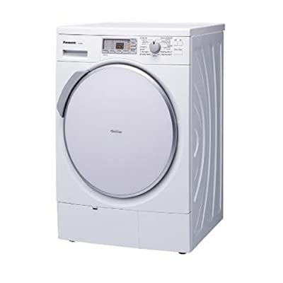 Panasonic NH-P80G2WGB Condenser Dryer With HeatPump