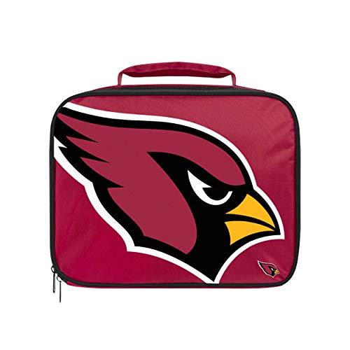 FOCO Arizona Cardinals NFL Gameday Lunch Bag