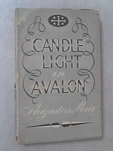 CANDLELIGHT IN AVALON