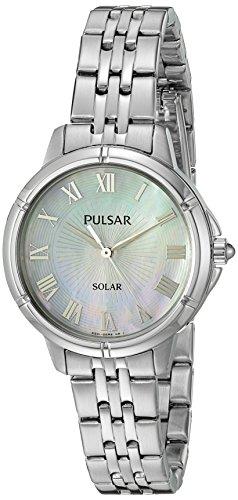 Pulsar Women's 'Ladies Dress Solar' Watch