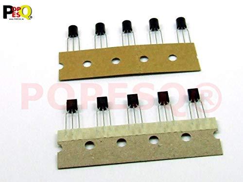 POPESQ® 10 Stk. x BC548 Transistor NPN #A2719